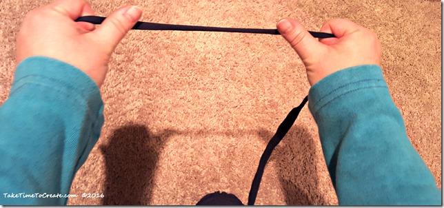 stretch yarn