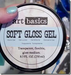 Soft Gloss Gel